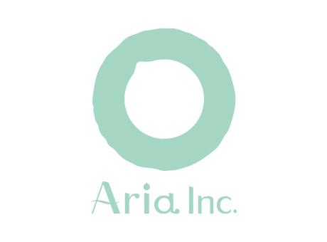 株式会社Aria_ロゴマーク